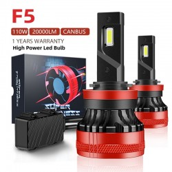 F5 110W H7 H4 Led Canbus...