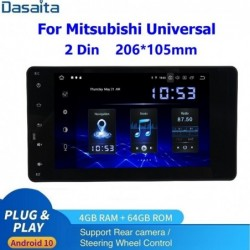 Android 10 Universal 2 din...